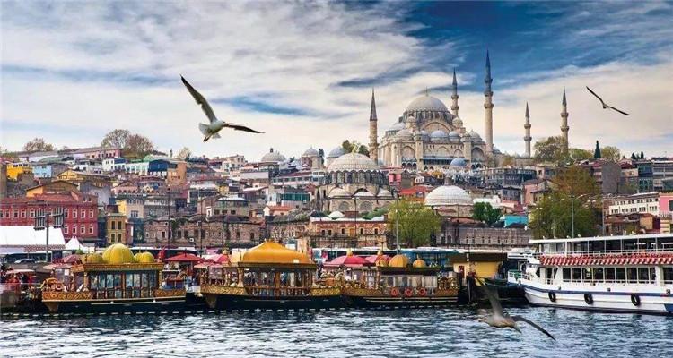 土耳其10日寻梦之旅(成都直飞,游土耳其8大景点,安排洞穴餐厅+特色烤鱼)
