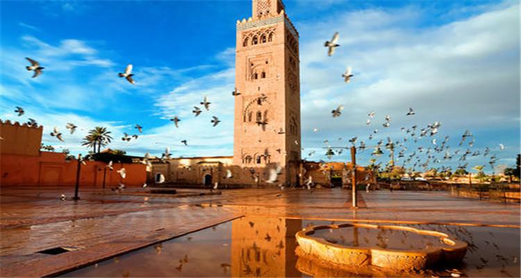 摩洛哥沙漠星空探索12日游(纯玩,0自费0购物,成都往返,五星卡航)