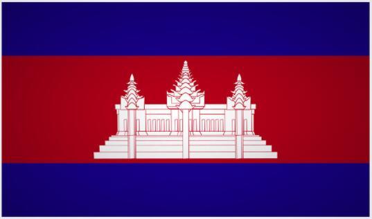 柬埔寨签证Cambodia Visa