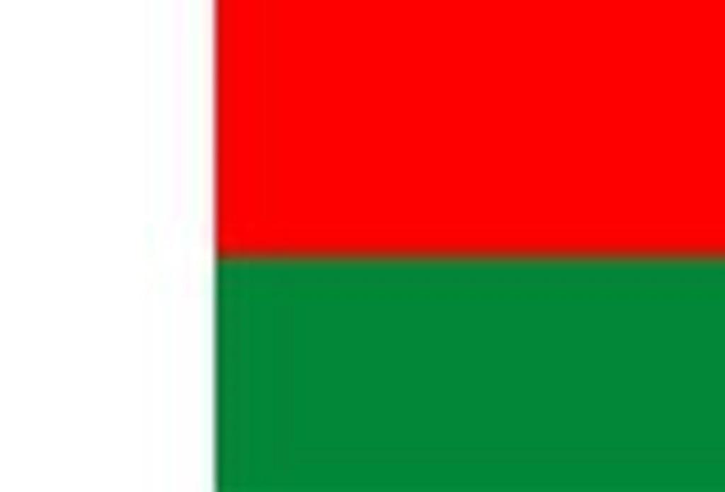 马达加斯加-短期个人旅游签证