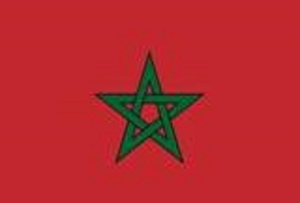 摩洛哥-短期个人旅游