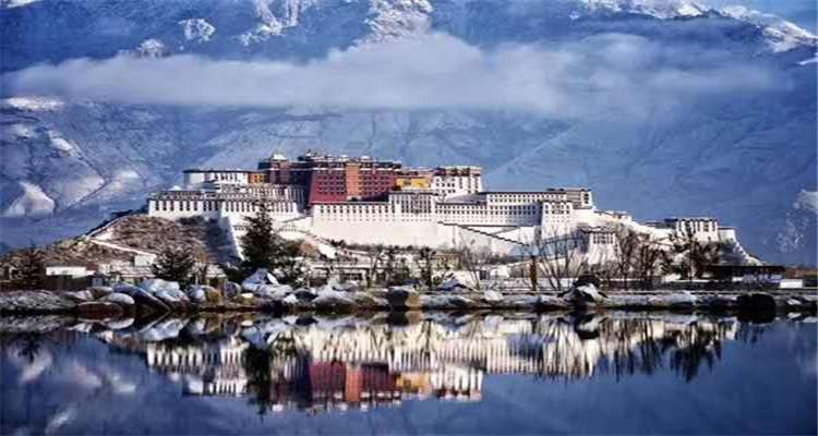 【探秘西藏东南】0自费0购物4-6人VIP精品小团//林芝+波密双飞5日游 (林芝进出,拒绝高反)西藏瑞士-巴松措(5A)、水墨丹青-然乌湖、如梦似幻-米堆冰川、5A大峡谷 、打卡网红-雅尼湿地公园