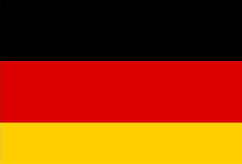 德国-短期签证-个人旅游