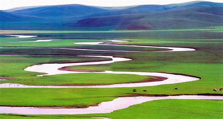 纯甄呼伦贝尔-室韦、巴尔虎部落、额尔古纳湿地、风情满洲里、呼和诺尔湖、海拉尔一价全含真纯玩双飞6日游