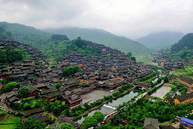 2021年必去的贵州十大旅游景点-线路-旅游攻略-简略篇
