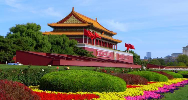 北京一地纯玩双飞五日游,一价全包