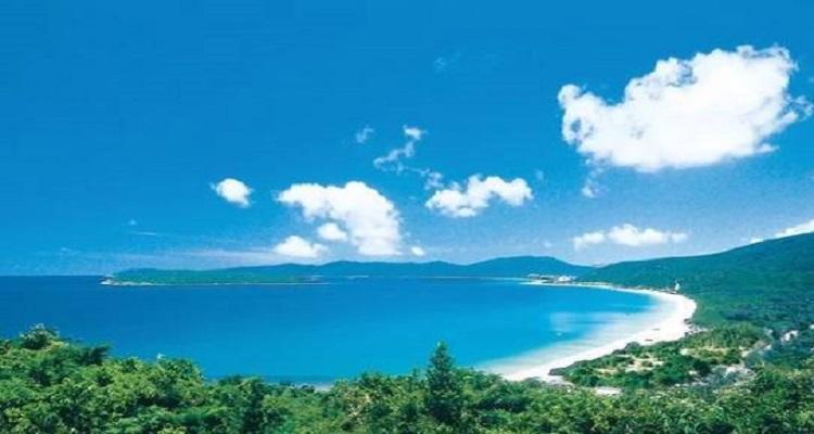 趣玩海南三亚亚龙湾——半自助双飞五日游