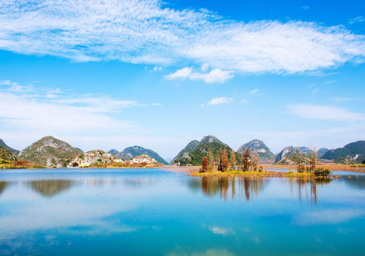 云南4月最适合去的旅游城市-比如个旧、丽江-游玩攻略