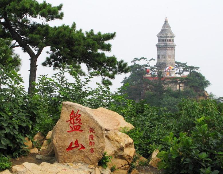 盘山在哪里-天津盘山风景名胜区攻略-门票-地理位置