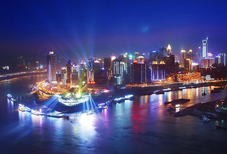 成都出发-玩重庆有哪些玩水景点推荐-重庆旅游攻略