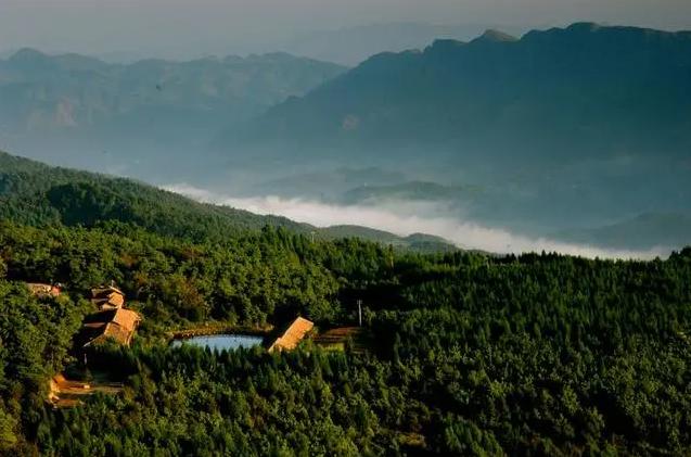 贵州六盘水有哪些网红景点分享-六盘水热门景点-旅游攻略