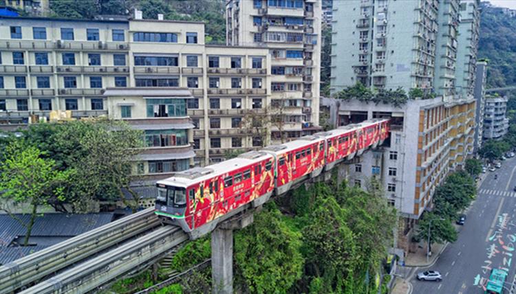 重庆旅游攻略-成都出游-重庆宝藏版旅游攻略-建议收藏