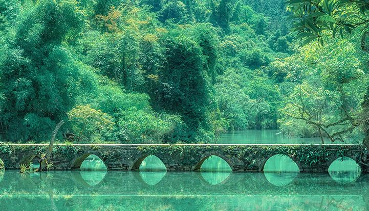 贵州荔波有哪些好玩的景点,荔波旅游景点推荐,贵州热门景点