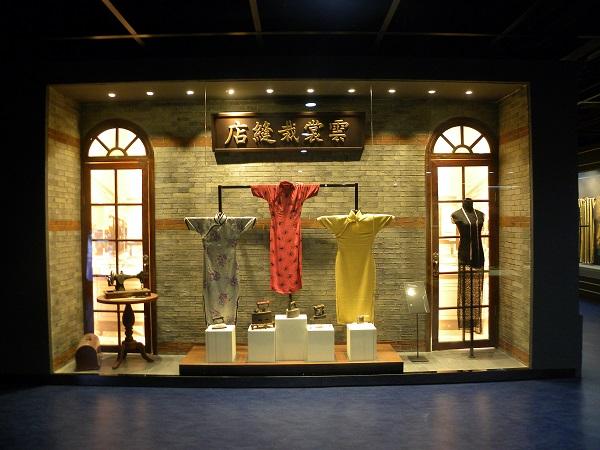 南京博物院内部图片
