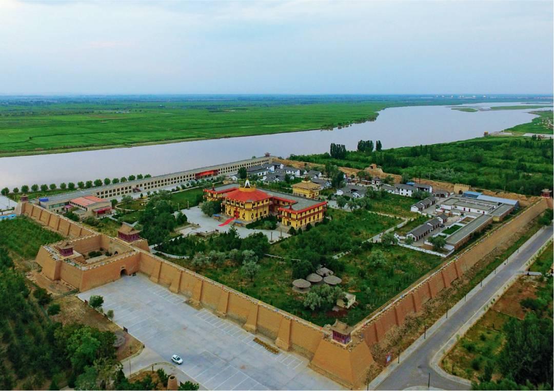 宁夏100个最美观景拍摄点分享-横城堡在宁夏哪里-横城堡介绍