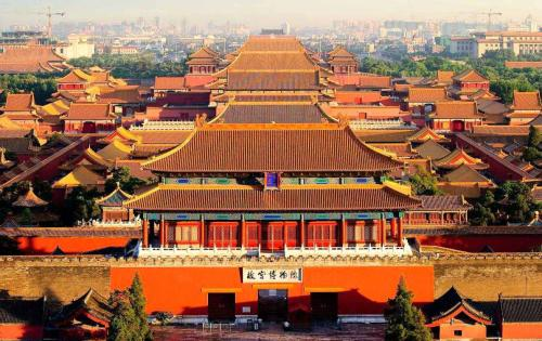 5月去北京游玩攻略-北京哪些景点适合5月游玩