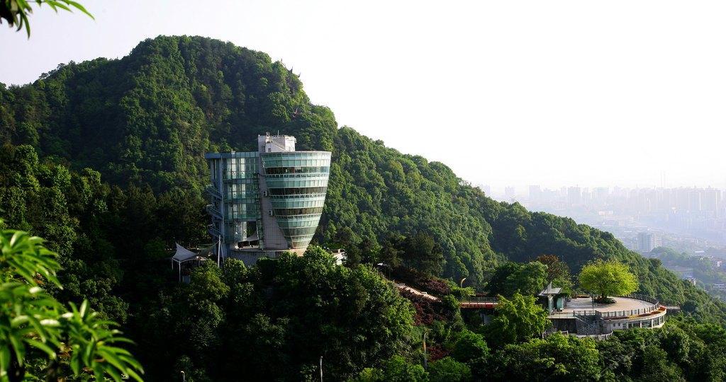 南山风景区好玩吗-重庆有哪些冷门但又值得一去的地方